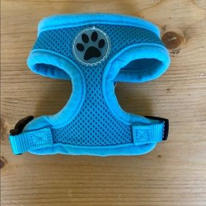 Puppy harness new without tags